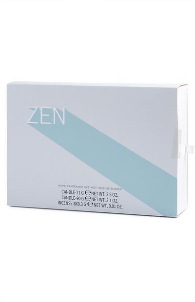 Zen Home Gift Set