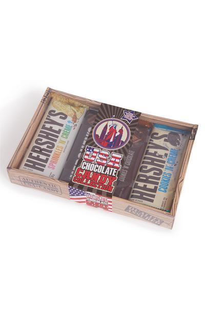 Hersheys Chocolate Bar Hamper