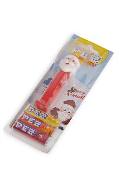 Distributeur de bonbons Pez Père Noël