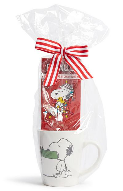 Snoopy Hot Choc Mug