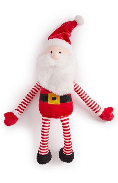 Long Legged Santa Decoration