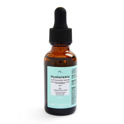PS... Hyaluronic Acid Booster Serum