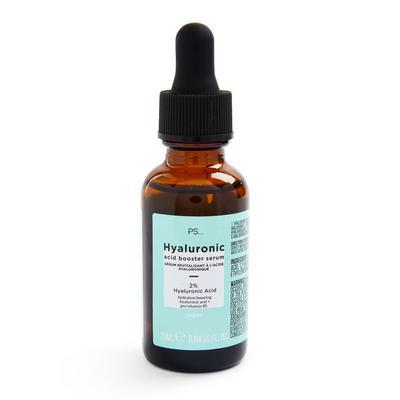 Serum za poživitev s hialuronsko kislino PS