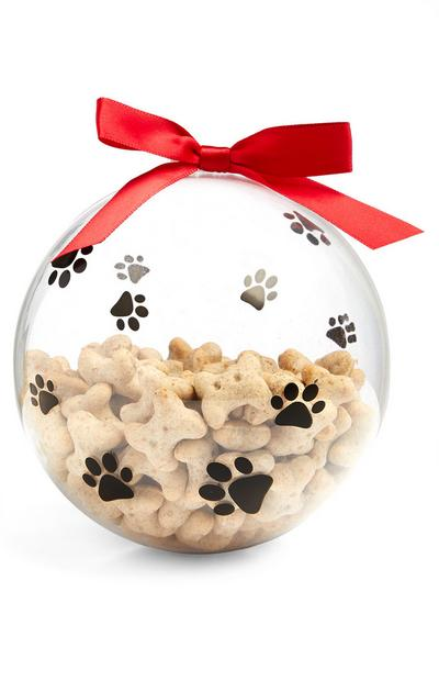 Pet Food Xmas Bauble