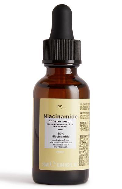 Serum za poživitev z niacinamidom PS