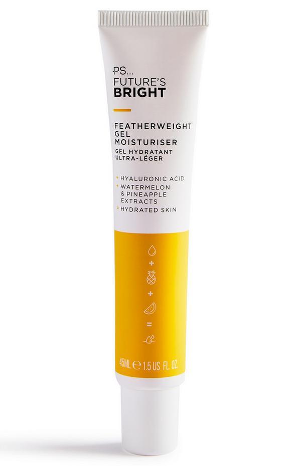 """""""Future's Bright"""" Feuchtigkeitsgel mit leichter Formel"""