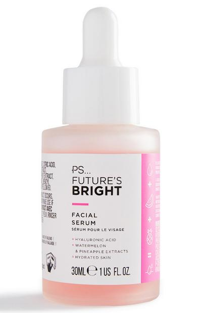 Future's Bright Glow Facial Serum