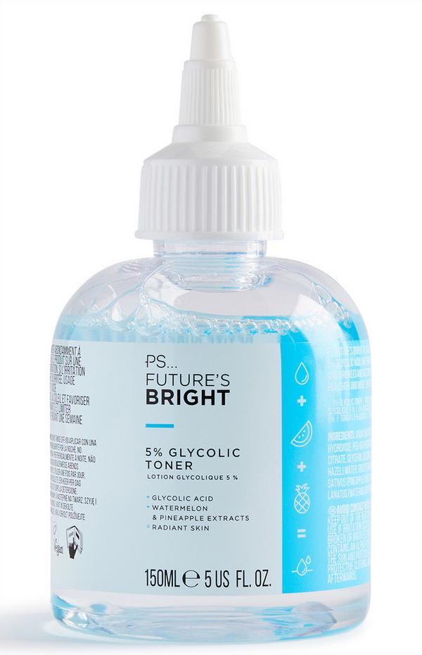 """""""Future's Bright"""" Gesichtswasser"""