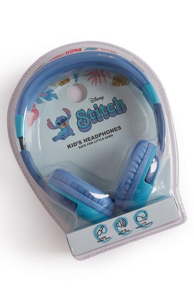 Stitch Kids Headphones