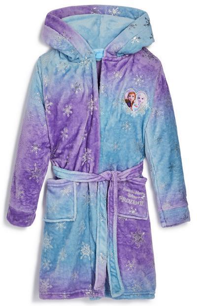 Robe La Reine des neiges Disney fille