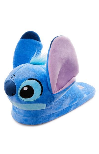 Stitch 3D Slippers