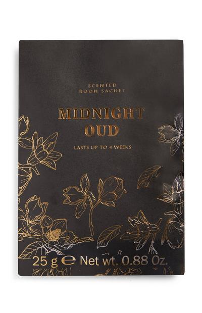 Geursachet Midnight Oud