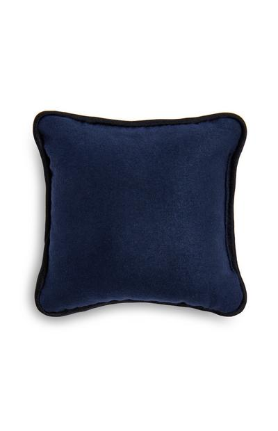 Navy Velvet Pillow Sachet