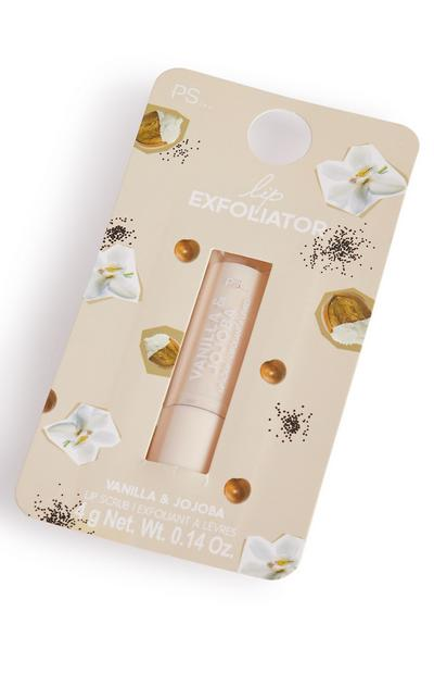 Vanilla Infused Lip Exfoliator Stick