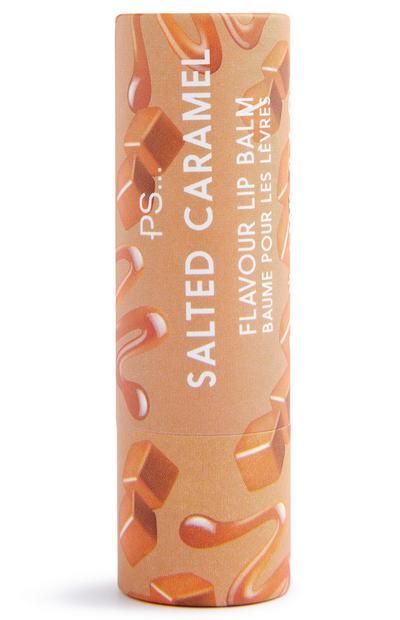 Salted Caramel Lip Balm