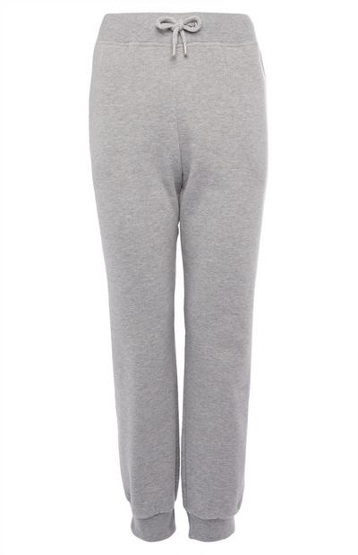 Gray Wellness Joggers
