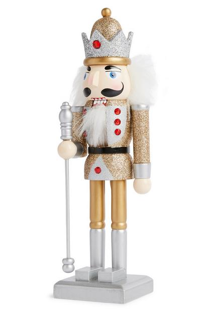 Small Nutcracker Figure
