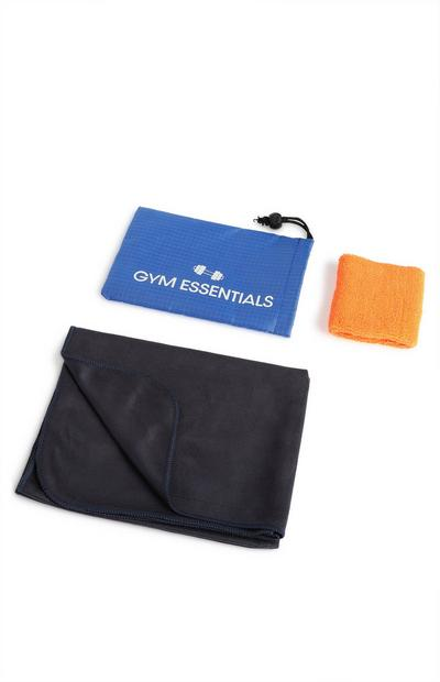 Gym Essentials Kit