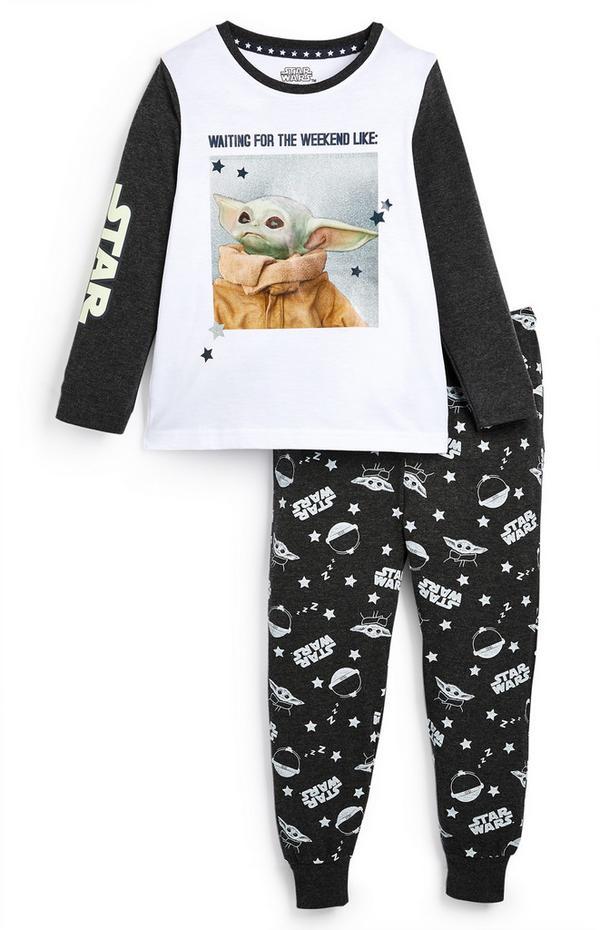 Pyjama familial Star Wars