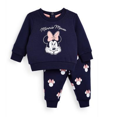 Babyjoggingset Minnie Mouse, meisjes