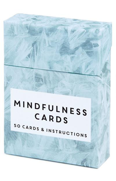 Carte Mindfulness