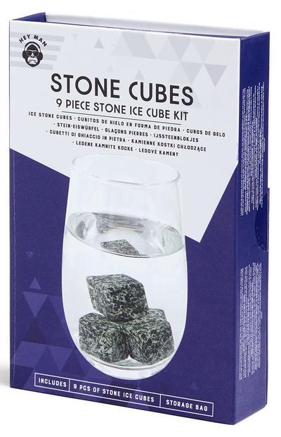 Kamnite kocke