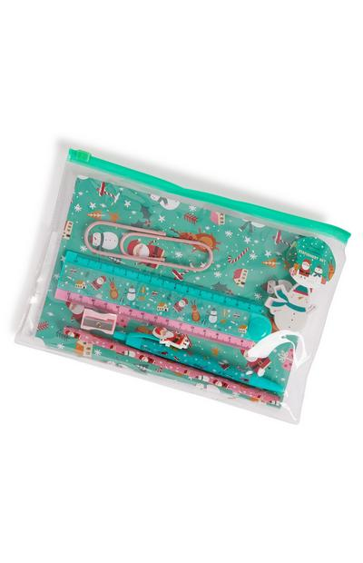 Xmas Stationary Bumper Pack