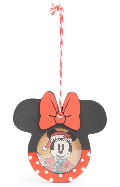 Minnie Mouse Ornament