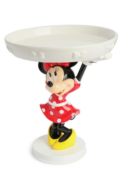 Mickey And Minnie Cake Stand