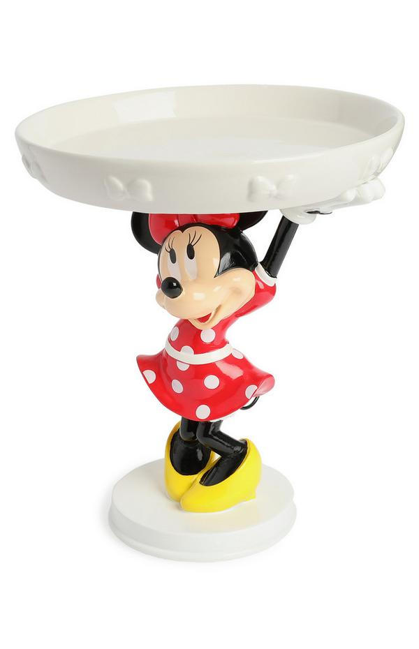 Mickey And Minnie Cake Stand