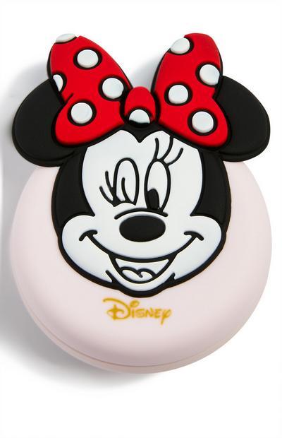 Cepillo de pelo plegable de Minnie Mouse