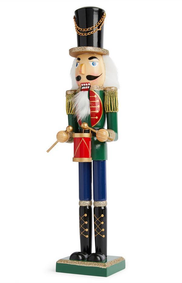 Medium Nutcracker Figure