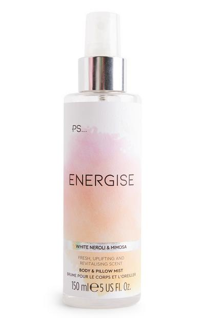 PS Energise White Neroli And Mimosa Body Spray