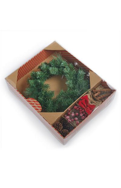 Make your own Wreath set