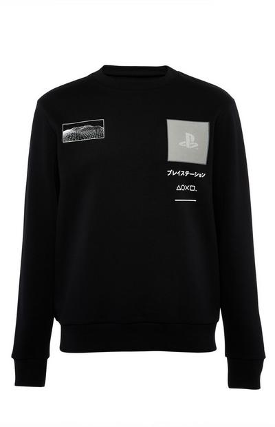 Playstation Reflective Jumper