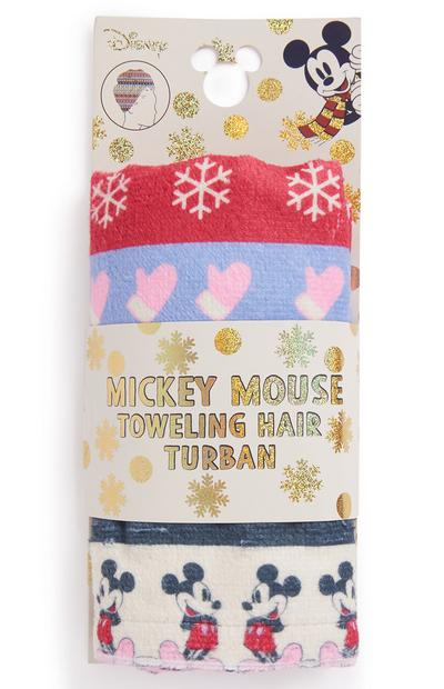 Turban Mickey Mouse