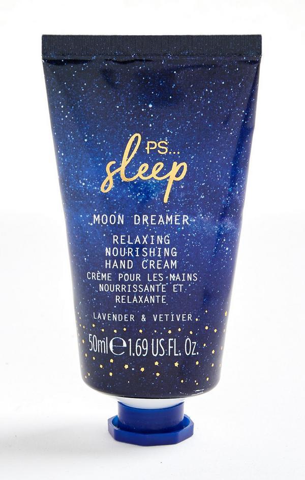 PS Moon Dreamer Sleep Hand Cream