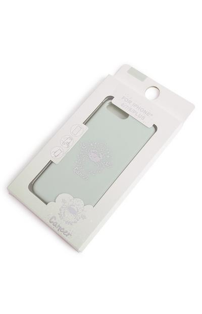 Mint Cancer Phone Case