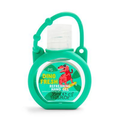 Ps Dino Fresh Hand Gel 35ml