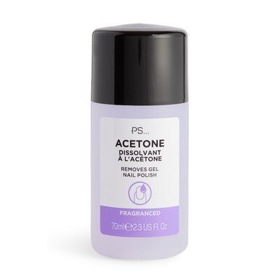 Ps Acetone Nail Polish Remover 70ml