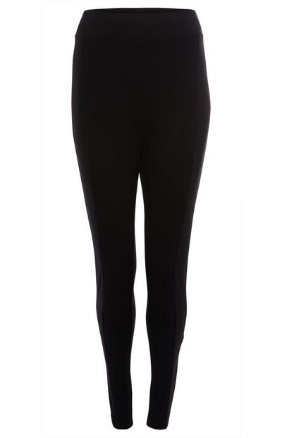 Leggings debrum preto