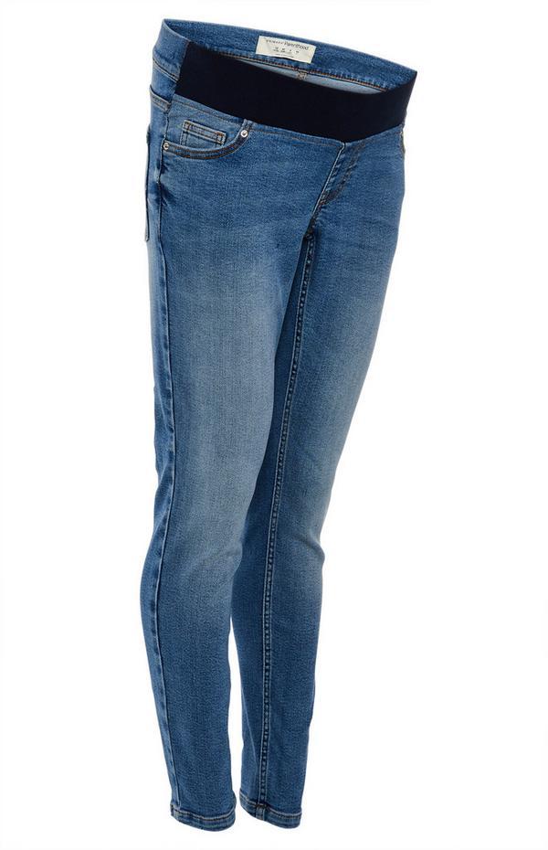 Maternity Under Bump Jeans