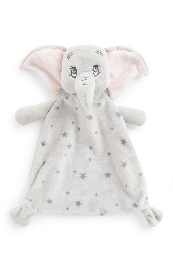 Siva ninica za dojenčke Disney Dumbo