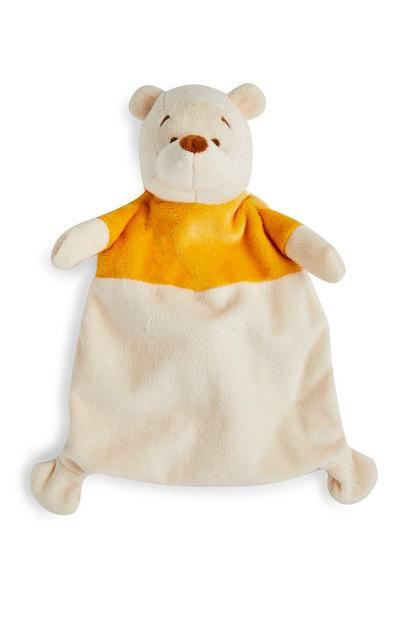 Winnie The Pooh Comforter Plush