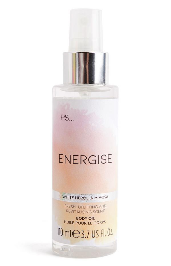 PS Energise Sweet Neroli And Mimosa Body Oil