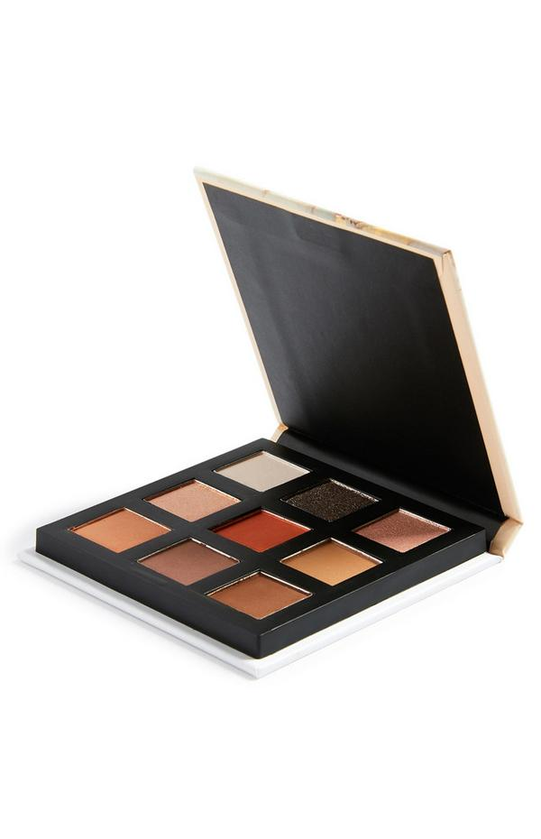 Nude Atude 9 Shade Palette