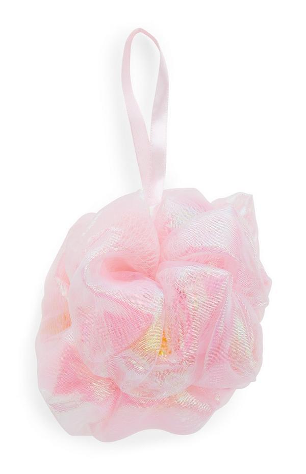 Fleur de douche rose Little Dreamers
