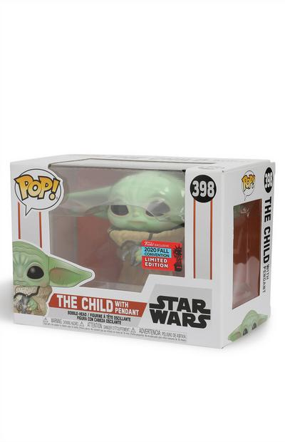Exclusieve Funko Pop Star Wars The Child