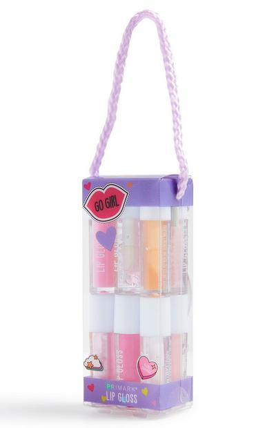 Lip Gloss 12 Pack