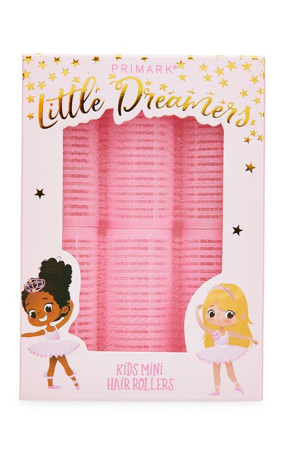 Little Dreamers Hair Rollers